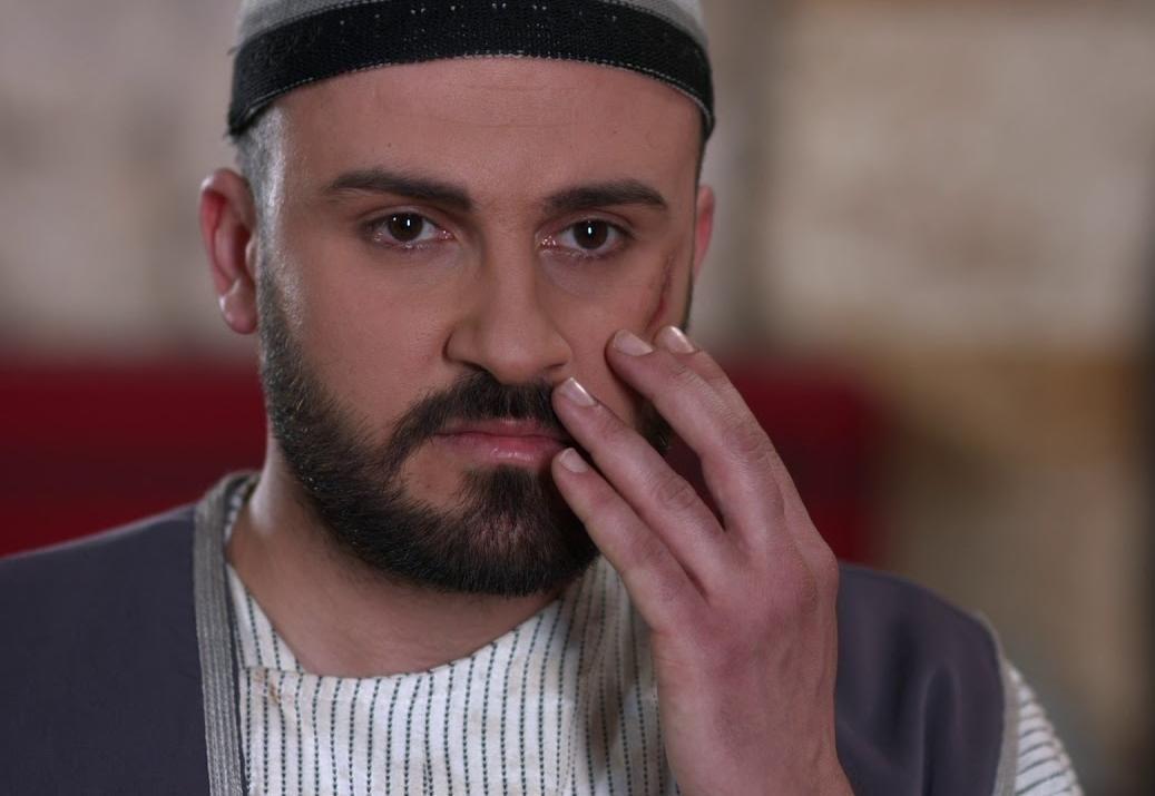 جرح الورد الحلقة 22 HD رمضان 2018