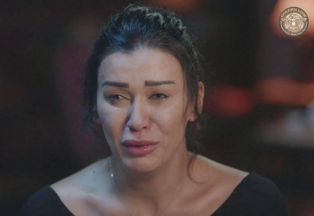 حدوتة حب الحلقة 28 الهاجس ج6 HD رمضان 2018