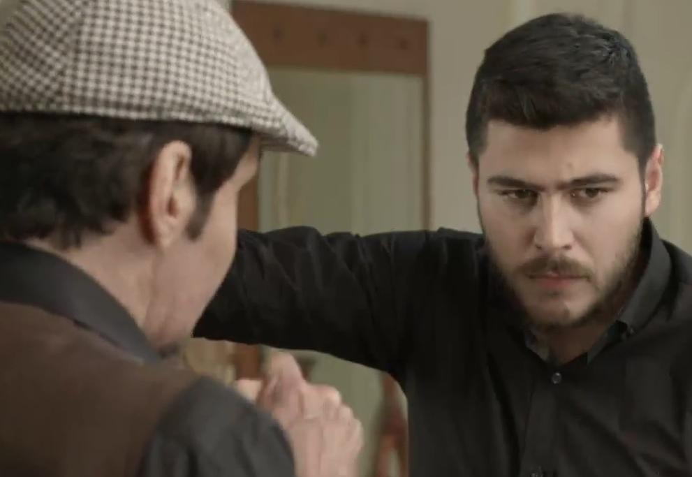 بوح السنابل الحلقة 31 HD رمضان 2018