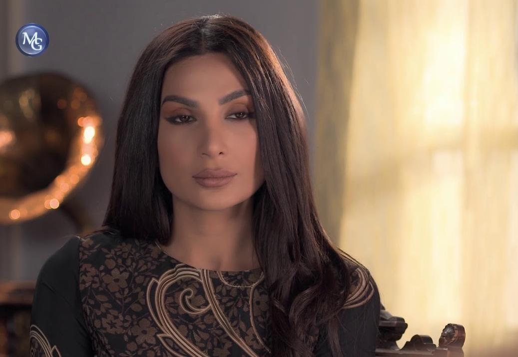 موت أميرة الحلقة 37 HD رمضان 2018