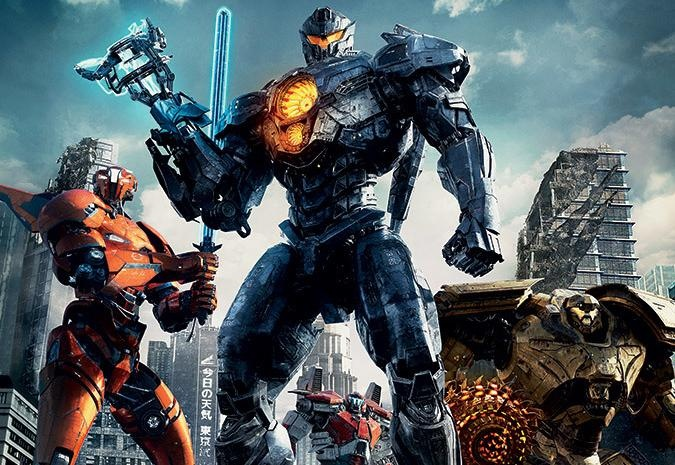 فيلم Pacific Rim: Uprising مترجم HD اونلاين 2018