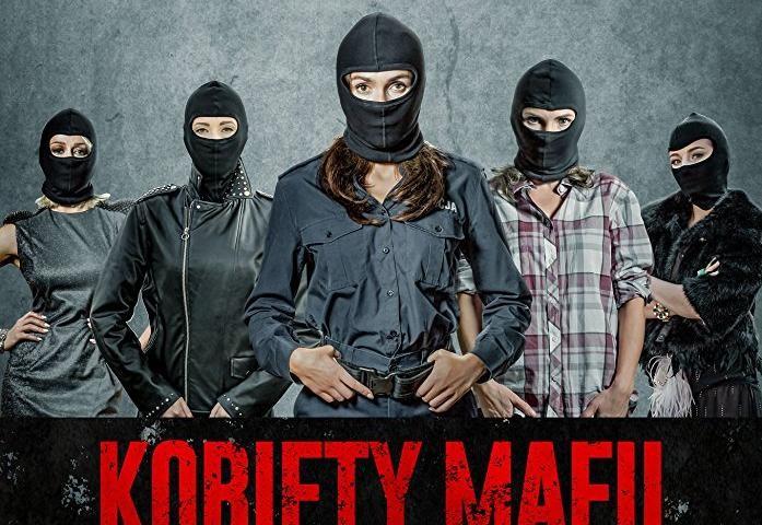 فيلم Women of Mafia مترجم HD اونلاين 2018
