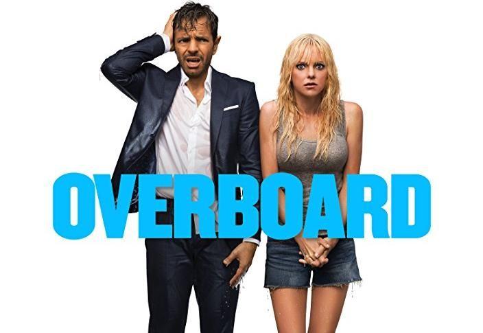 فيلم Overboard مترجم HD اونلاين 2018