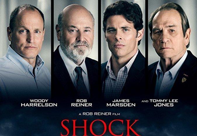 فيلم Shock and Awe مترجم HD اونلاين 2017
