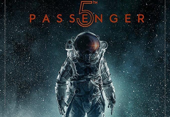 فيلم 5th Passenger مترجم HD اونلاين 2016