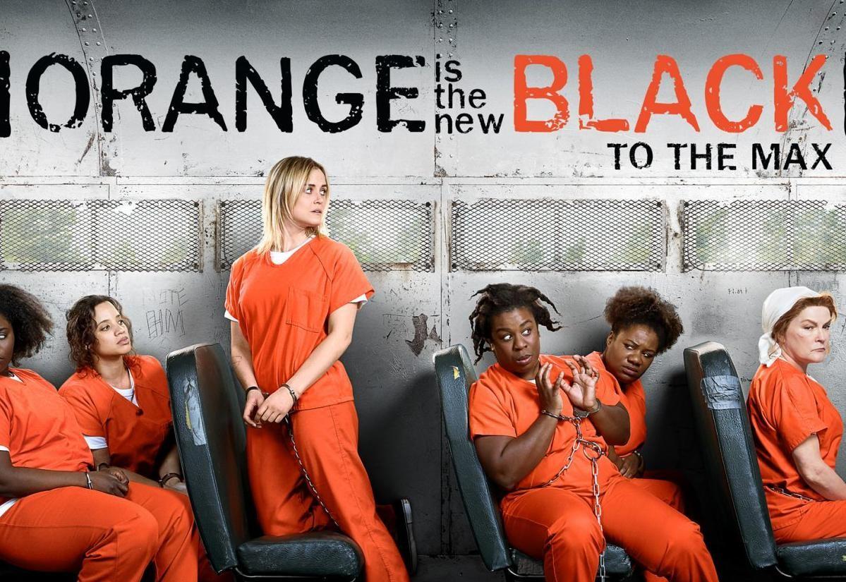 orange is the new black 6 الحلقة 1 مترجمة HD