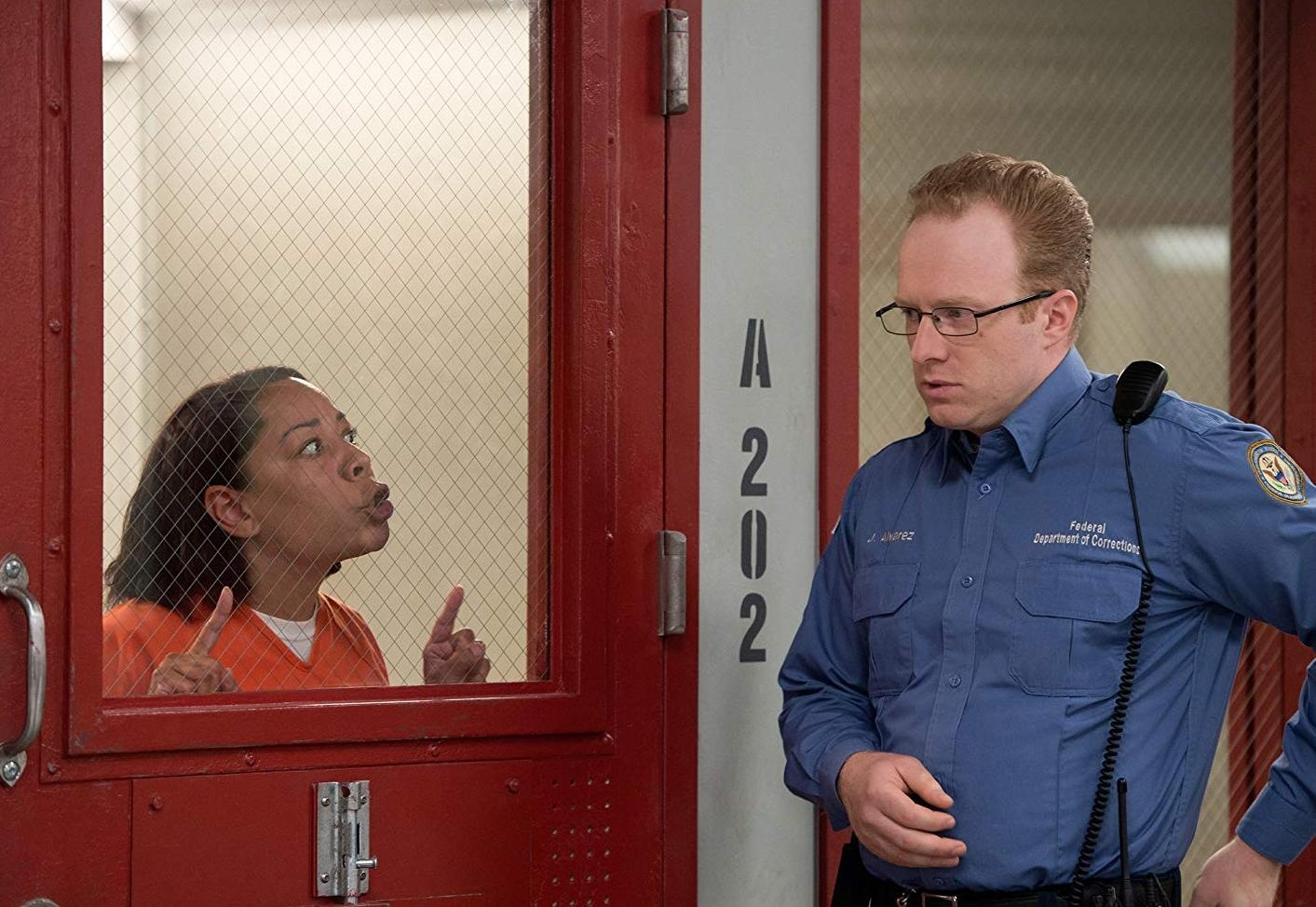 orange is the new black 6 الحلقة 2 مترجمة HD