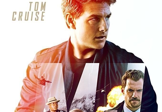 فيلم Mission: Impossible - Fallout مترجم  HD Cam اونلاين 2018