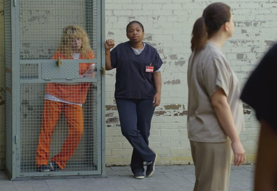 orange is the new black 6 الحلقة 3 مترجمة HD