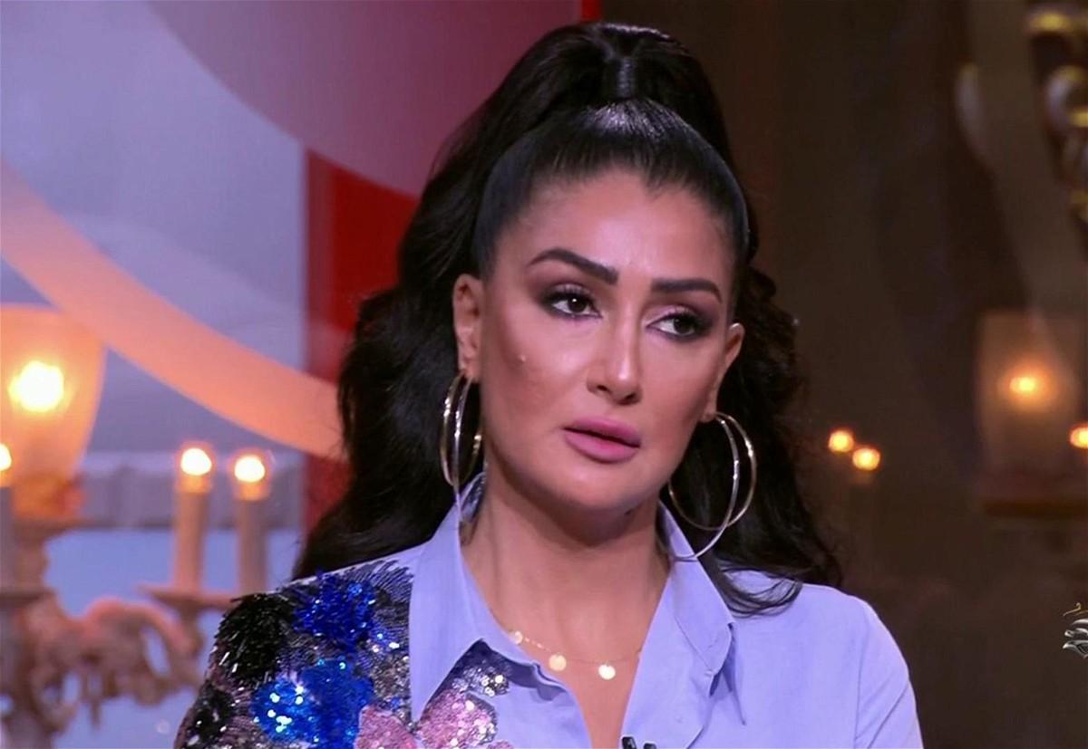 الحكاية مع عمرو أديب الحلقة 2 غادة عبد الرازق
