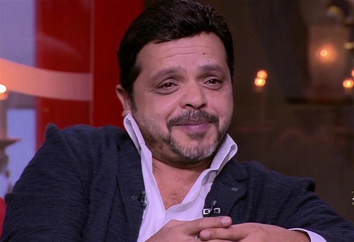 الحكاية مع عمرو أديب الحلقة 3 محمد هنيدي