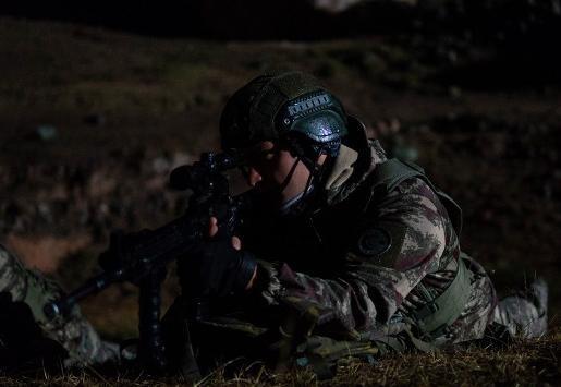 المحارب 3 الحلقة 4 مترجمة HD