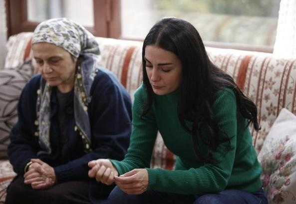 لا تبكي يا امي الحلقة 7 مترجم HD اونلاين 2018