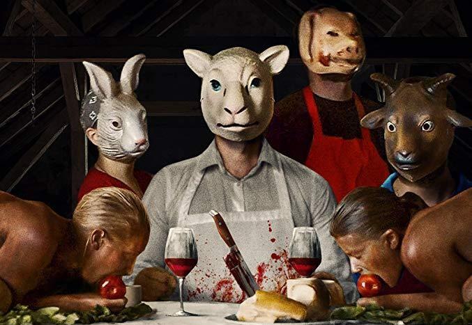 فيلم The Farm مترجم HD اونلاين
