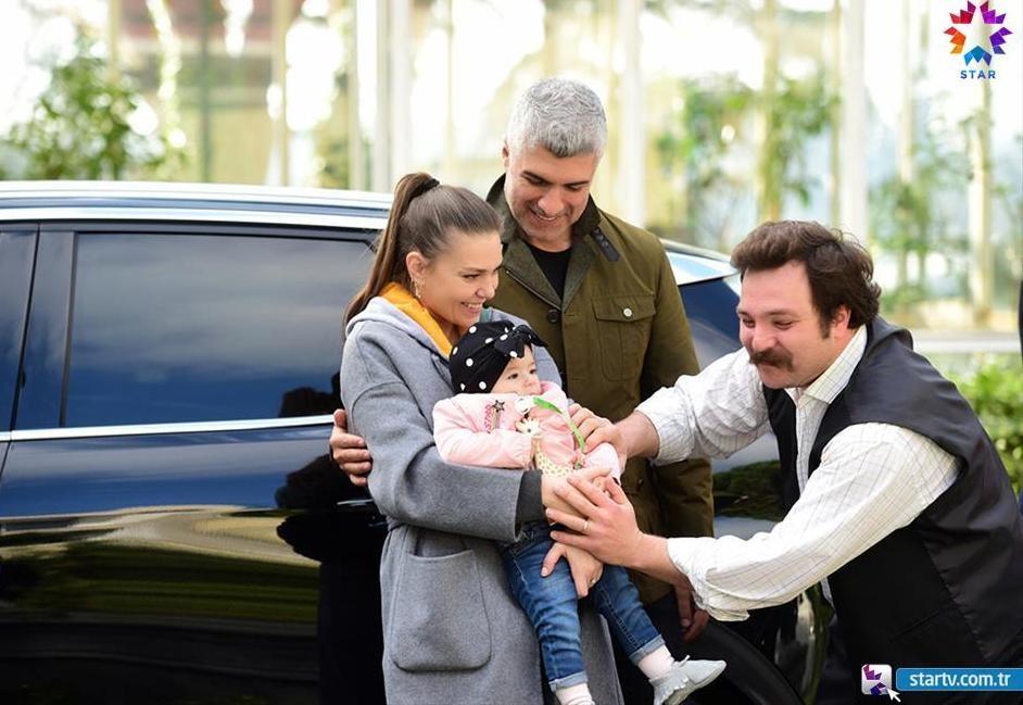 عروس إسطنبول 3 الحلقة 10 (63) مترجمة