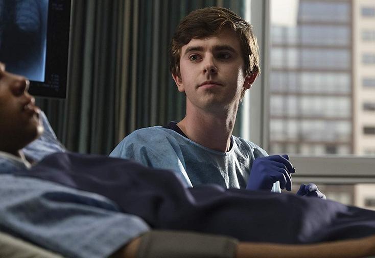 The Good Doctor 2 الحلقة 9 مترجمة HD اونلاين 2018