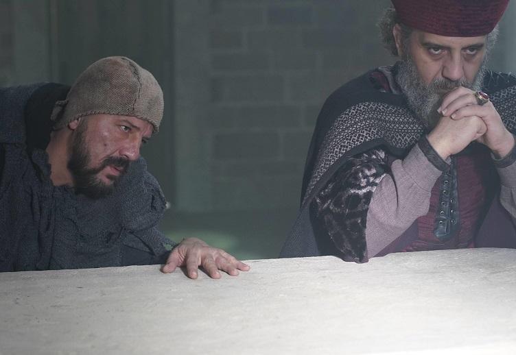 قيامة أرطغرل موسم 5 الحلقة 7 مترجمة HD