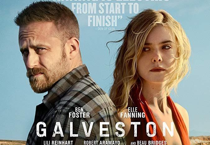 فيلم Galveston مترجم HD اونلاين 2018
