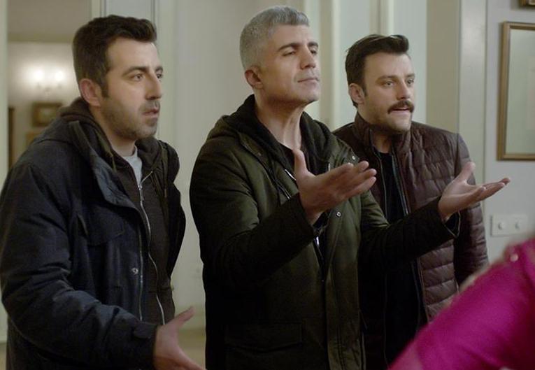 عروس إسطنبول 3 الحلقة 14 (67) مترجمة