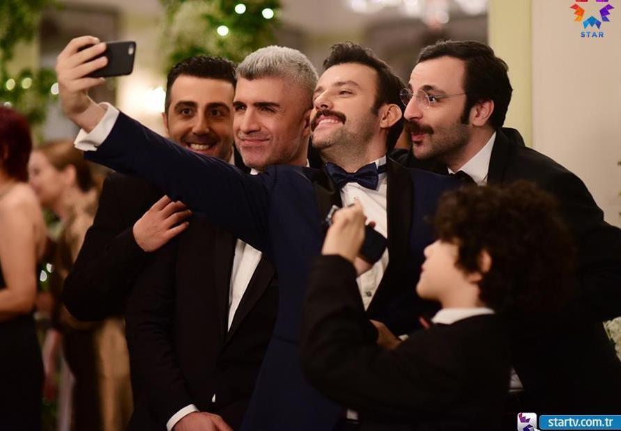 عروس إسطنبول 3 الحلقة 15 (68) مترجمة