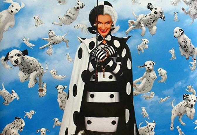 فيلم 102 Dalmatians مدبلج HD اونلاين