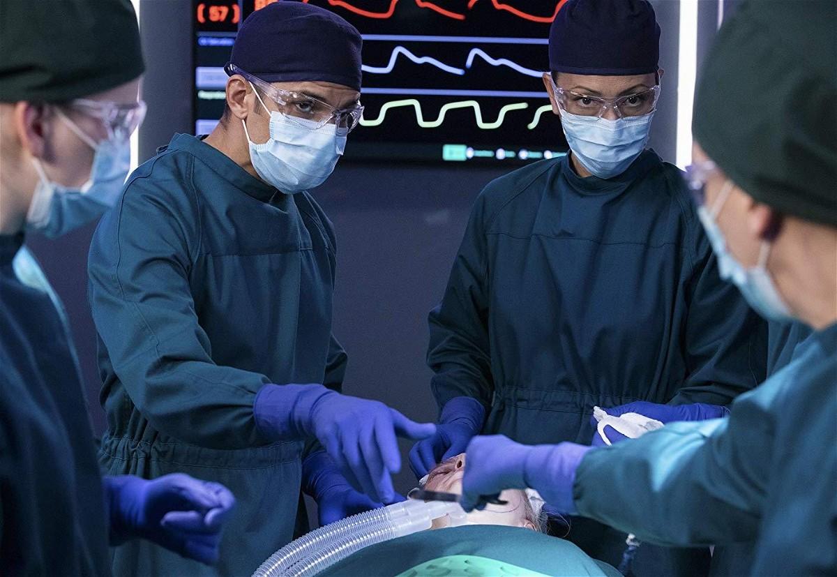 The Good Doctor 2 الحلقة 14 مترجمة HD اونلاين 2019