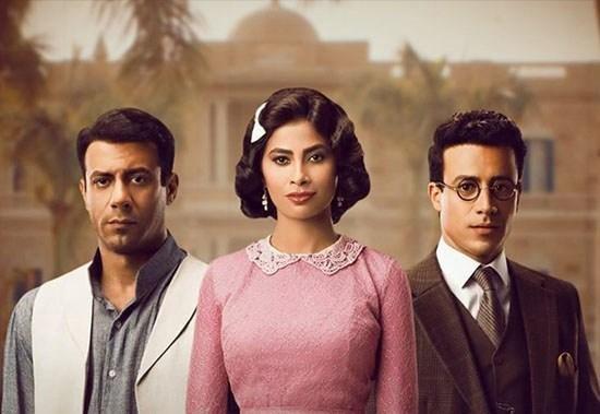 أهو ده اللي صار الحلقة 1 HD اونلاين 2019