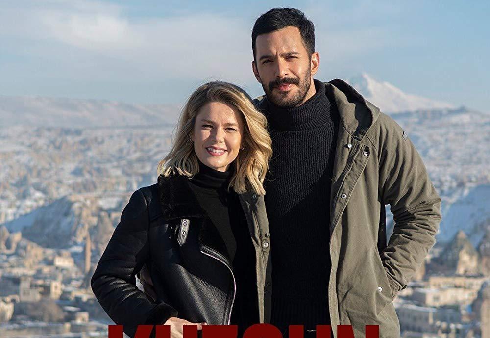 الغراب الحلقة 1 مترجم HD اونلاين 2019