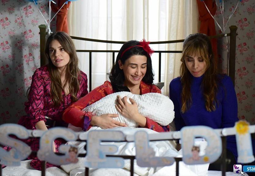 عروس إسطنبول 3 الحلقة 19 (72) مترجمة