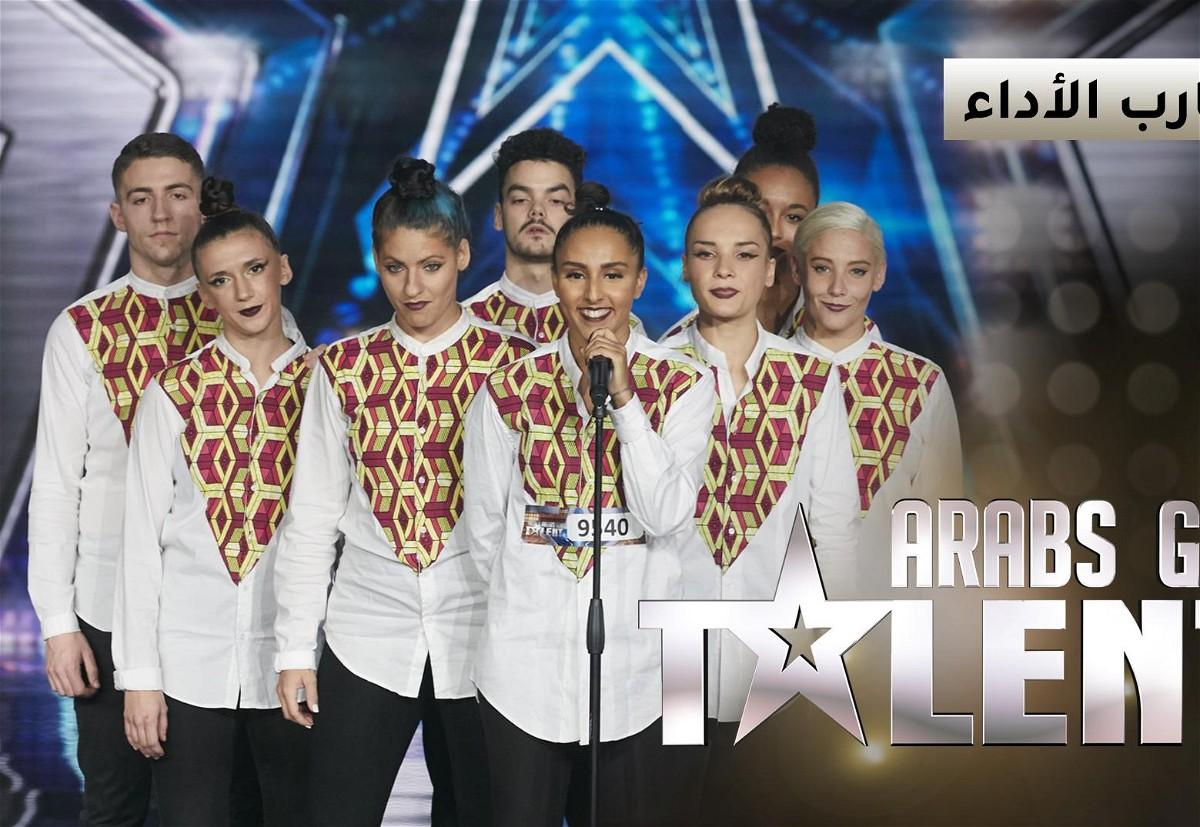 Arabs Got Talent 6 الحلقة 3 HD