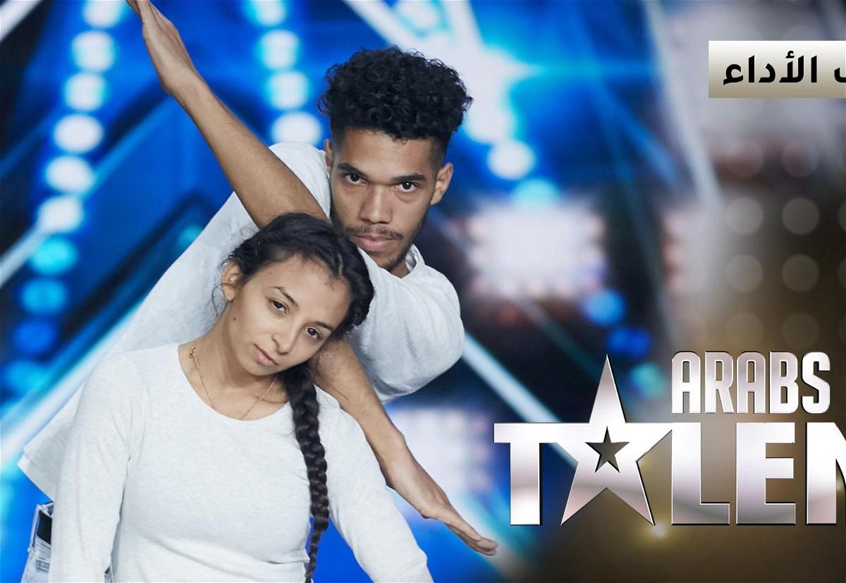 Arabs Got Talent 6 الحلقة 5 HD