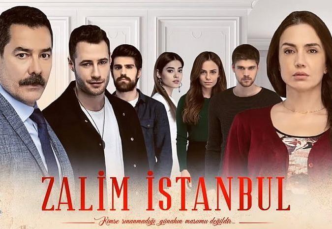 إسطنبول الظالمة الحلقة 13 مترجمة HD