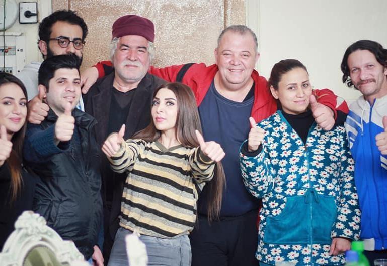 عيلة عالموضة الحلقة 1 HD رمضان 2019