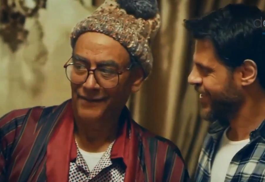 كتف قانوني الحلقة 1 HD رمضان 2019