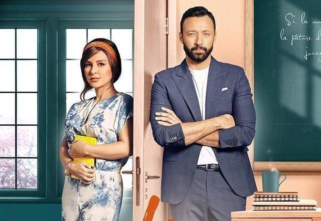 بروفا الحلقة 3 HD رمضان 2019