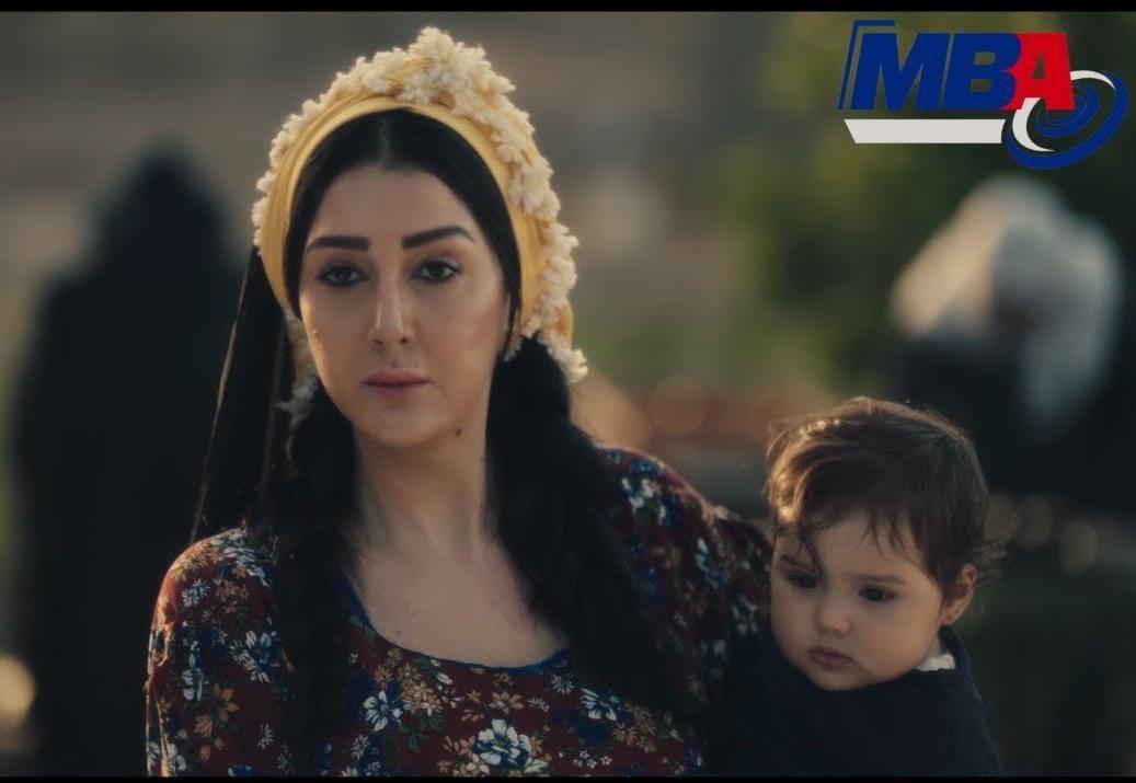 حدوته مرة الحلقة 11 HD رمضان 2019