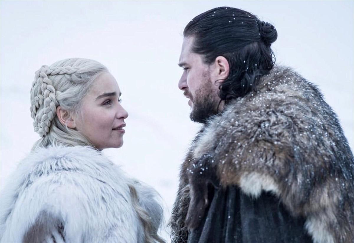 game of thrones موسم 8 الحلقة 1 Winterfell مترجمة HD