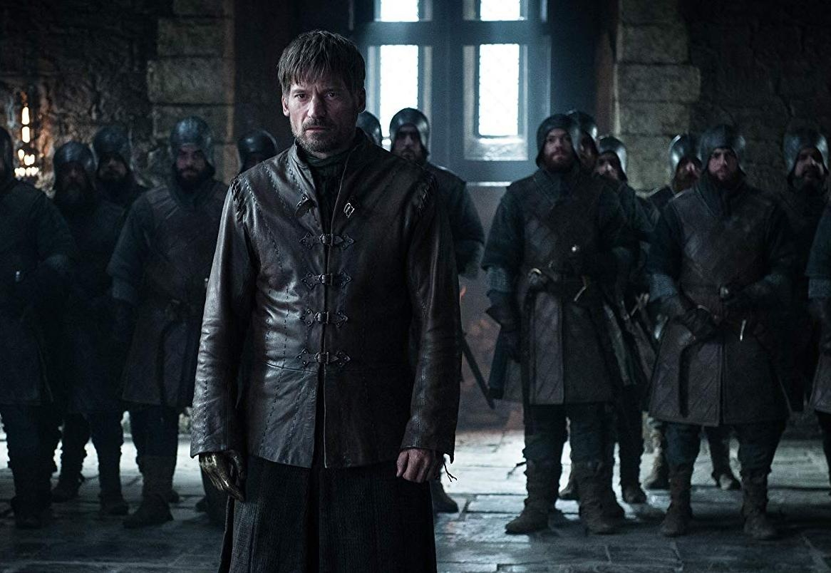 game of thrones موسم 8 الحلقة 2 A Knight of the Seven Kingdoms  مترجمة HD