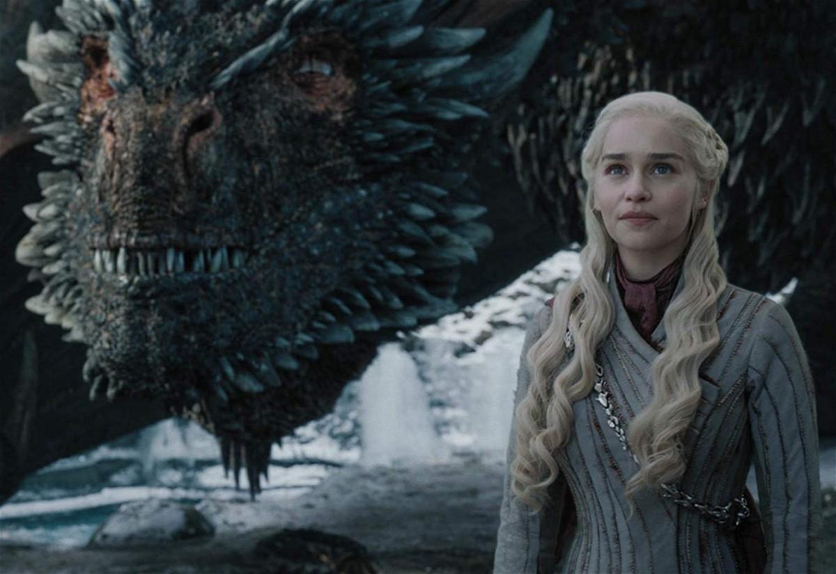 game of thrones موسم 8 الحلقة 4 مترجمة HD