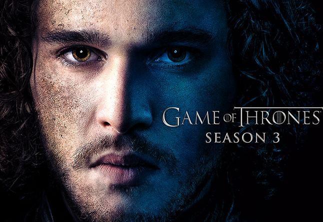 game of thrones موسم 3 الحلقة 7 مترجمة HD