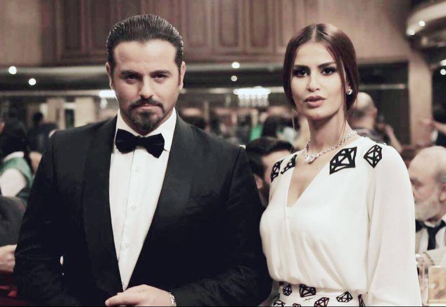 هوا أصفر الحلقة 29 HD رمضان 2019