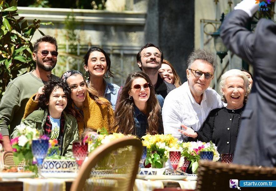 عروس إسطنبول 3 الحلقة 31 (84) مترجمة