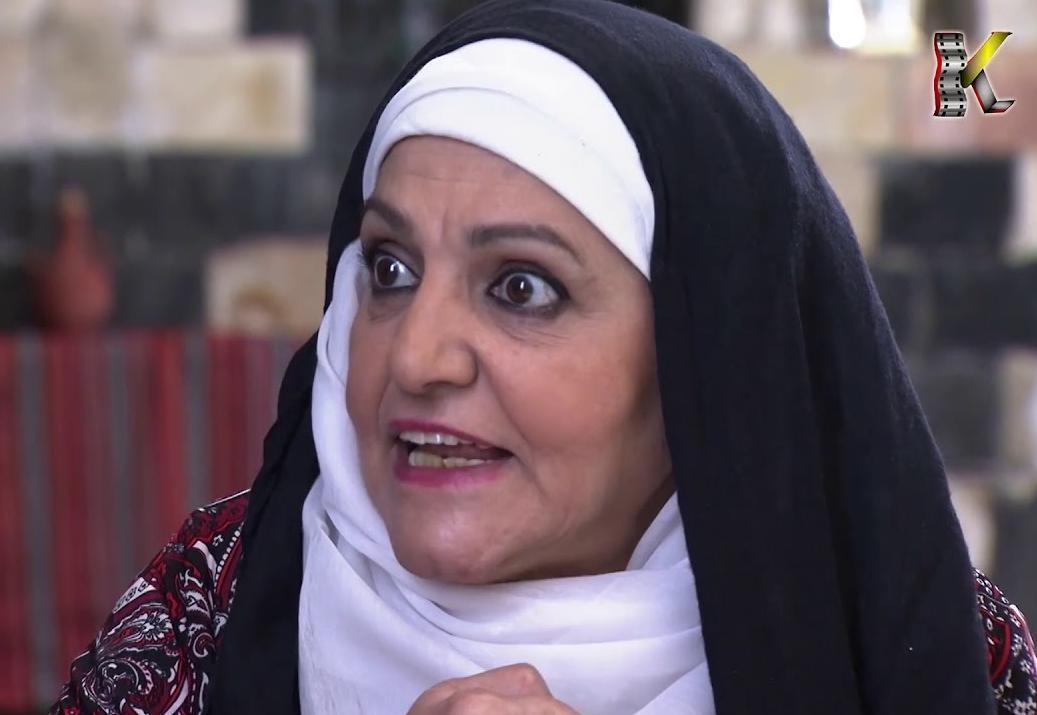 كرسي الزعيم الحلقة 6 HD رمضان 2019