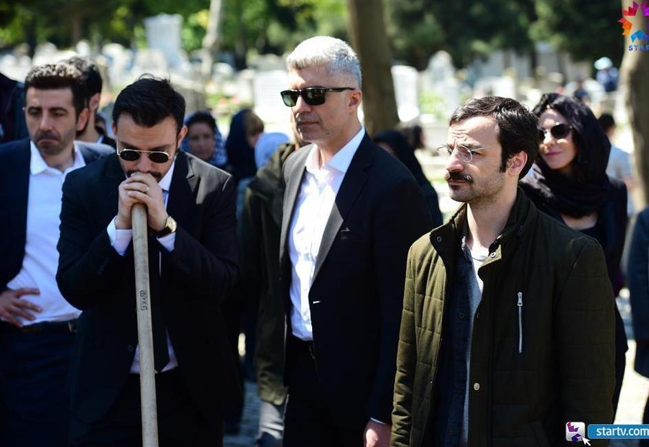 عروس إسطنبول 3 الحلقة 32 (85) مترجمة