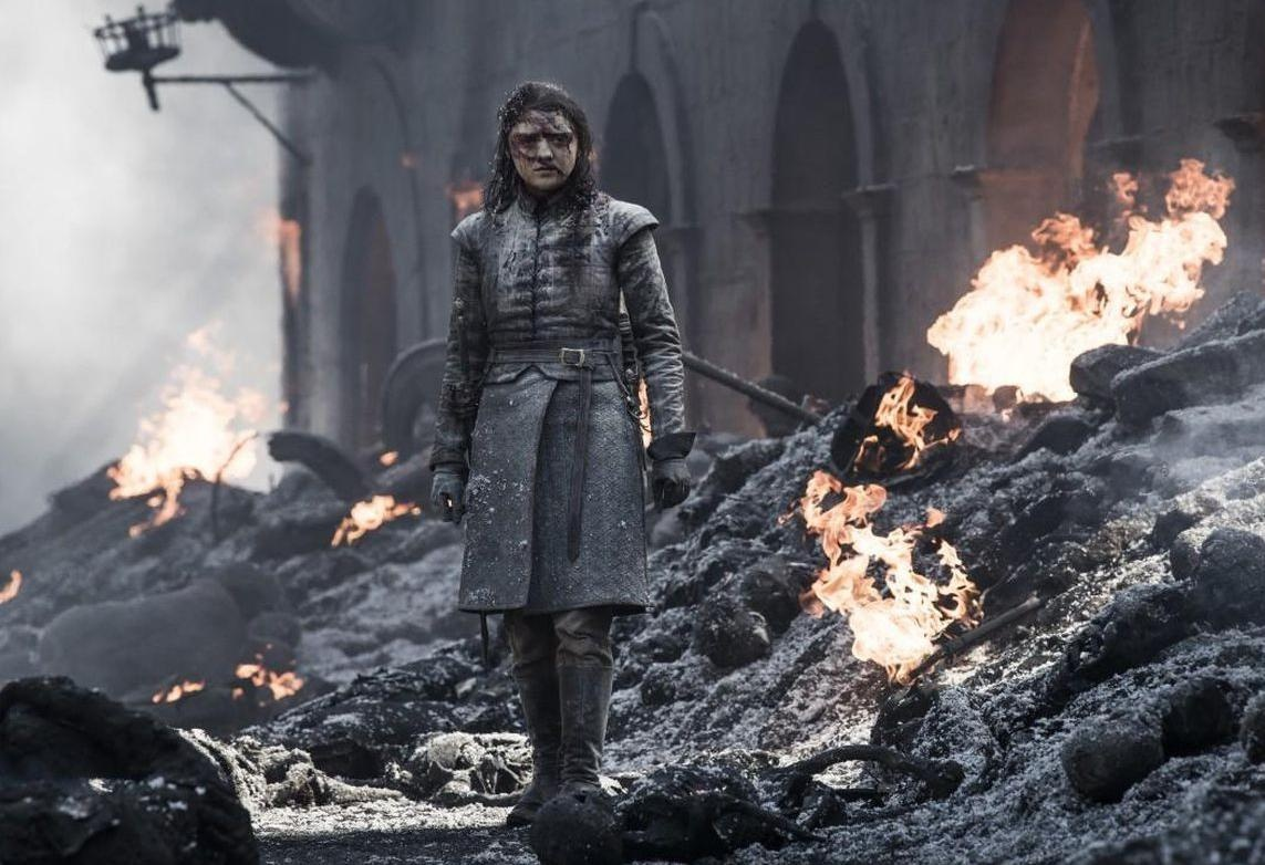 game of thrones موسم 8 الحلقة 6 الأخيرة The Iron Throne مترجمة HD
