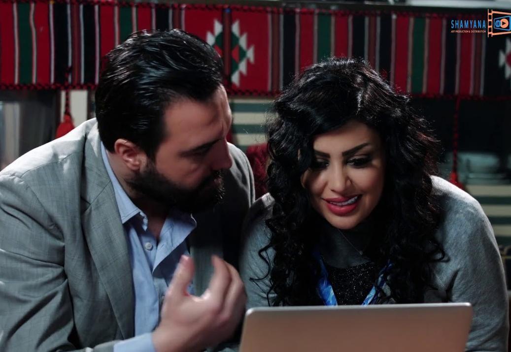 كرم منجل الحلقة 19 HD رمضان 2019