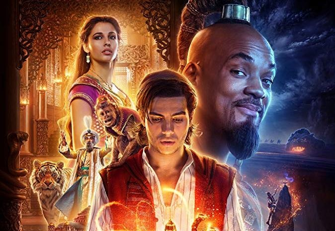 فيلم Aladdin مترجم HD اونلاين 2019