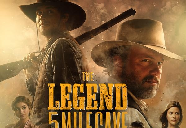 فيلم The Legend of 5 Mile Cave مترجم HD اونلاين 2019