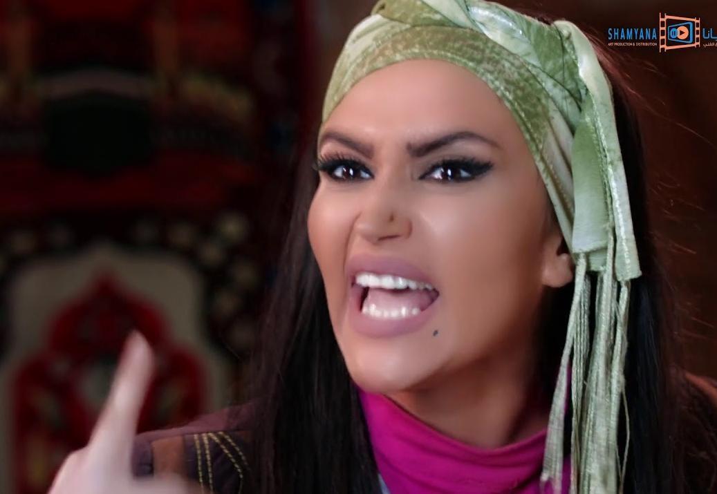 كرم منجل الحلقة 23 HD رمضان 2019