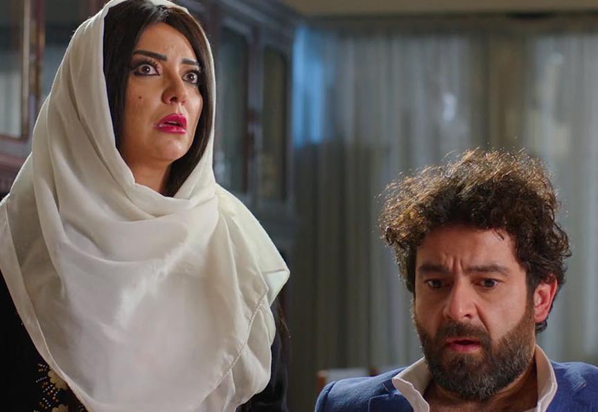 كونتاك الحلقة 30 HD رمضان 2019